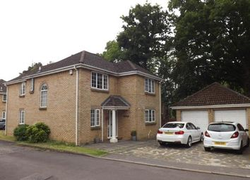 Thumbnail 4 bed detached house for sale in Winchester Road, Shirley, Southampton