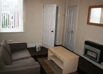 Thumbnail 3 bed flat to rent in Chillingham Road, Heaton, Newcastle Upon Tyne
