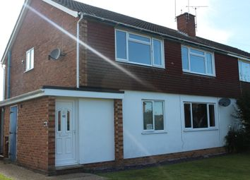 Thumbnail 2 bedroom maisonette to rent in Ferry Road, Hythe, Southampton