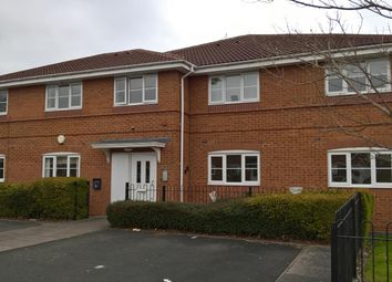 Thumbnail 2 bedroom flat to rent in Quantico Court, Quantico Close, Stafford