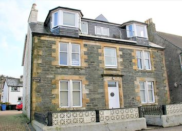 Thumbnail 3 bed flat for sale in Middle Flat, Glencoe House, Tarbert