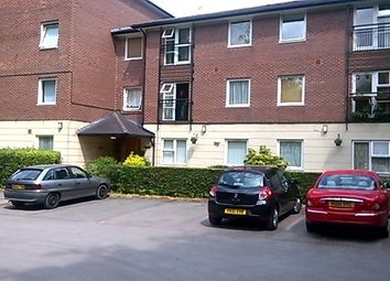 Thumbnail 1 bed flat to rent in Sunnyside, Toxteth, Liverpool