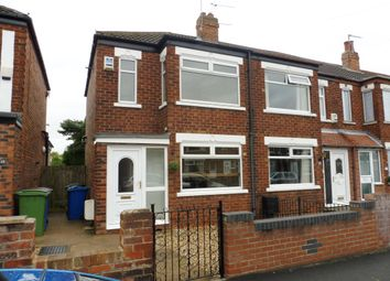 Thumbnail 2 bed property to rent in Aston Road, Willerby, Hull