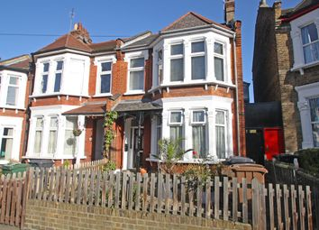 Thumbnail 2 bed flat to rent in Poppleton Road, Upper Leytonstone