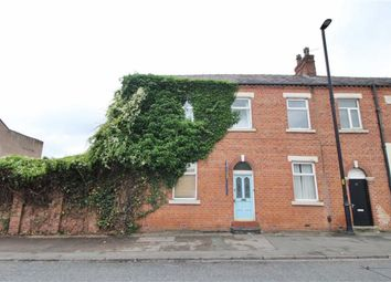 Thumbnail 2 bed semi-detached house for sale in Darlington Street East, Ince, Wigan