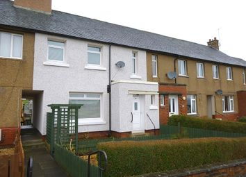 Thumbnail 3 bed terraced house for sale in Greystone Avenue, Kelloholm, Kirkconnel