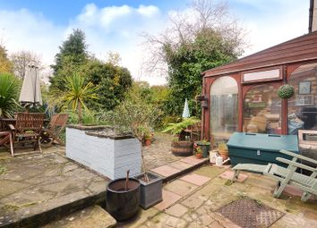 Thumbnail 4 bed semi-detached house for sale in Horley, Surrey