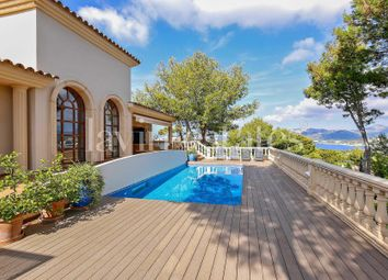 Thumbnail 5 bed villa for sale in Nova Santa Ponsa, Calvià, Majorca, Balearic Islands, Spain