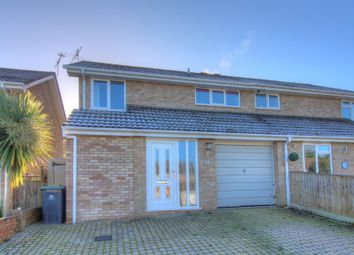 3 bed semi-detached house for sale in Windsor Way, Alderholt, Fordingbridge SP6