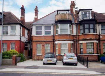 Thumbnail 2 bed flat for sale in Valkyrie Road, Westcliff-On-Sea, Essex