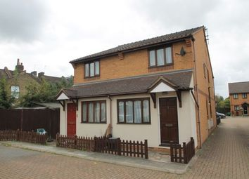 Thumbnail 1 bed property to rent in Salisbury Mews, Salisbury Road, Bromley