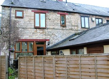 Thumbnail 3 bed terraced house for sale in Inchbrook, Stroud
