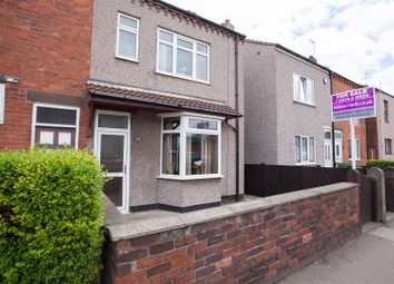 3 bed semi-detached house for sale in Derby Road, Chesterfield S40