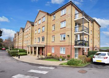 Thumbnail 1 bedroom flat for sale in Wharfside Close, Erith, Kent