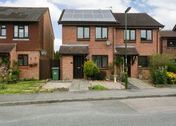 Thumbnail 2 bed semi-detached house for sale in Acorn Avenue, Cowfold, Horsham