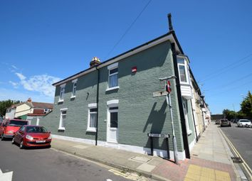 Thumbnail 3 bedroom property for sale in St. Georges Road, Southsea