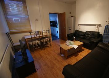 Thumbnail 5 bed terraced house to rent in Ashville Road, Hyde Park, Leeds