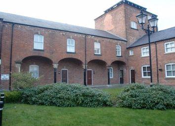 Thumbnail 3 bed property to rent in Y Werddon, Pentrefelin