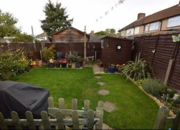 Thumbnail 3 bed terraced house to rent in Cornwallis Road, Dagenham, Essex