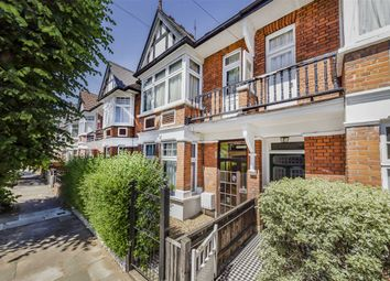 Thumbnail 4 bed semi-detached house for sale in Whitehall Gardens, London