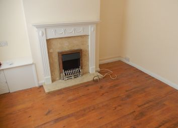 Thumbnail 2 bedroom terraced house to rent in Shakespeare Street, Lincoln