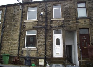 Thumbnail 2 bedroom terraced house to rent in Eldon Road, Huddersfield