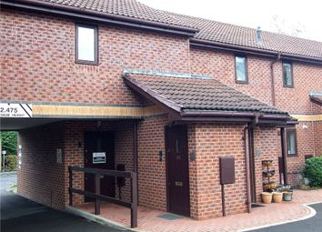 Thumbnail 1 bed flat for sale in 31 Norbury Court, Park Farm Drive, Allestree