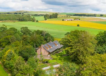 Thumbnail 6 bed detached house for sale in Woodside Of Gagie, Kellas, Dundee