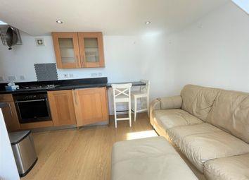 Thumbnail Maisonette to rent in Kimberley Gardens, London