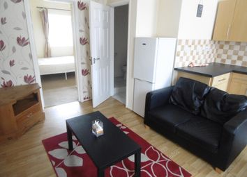 Thumbnail 1 bed flat to rent in Penarth Road, Grangetown, Cardiff