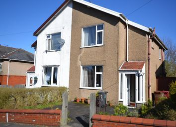Thumbnail 2 bed semi-detached house for sale in Haston Lee Avenue, Brownhill, Blackburn
