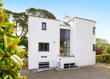 Thumbnail 5 bed detached house for sale in Saffron Close, Fowey