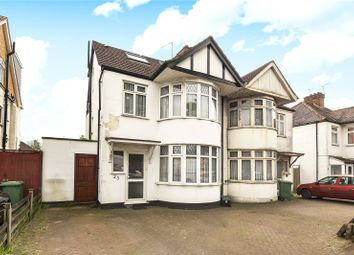 Thumbnail 5 bed semi-detached house for sale in Headstone Gardens, Harrow, Middlesex