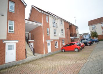 1 bed flat for sale in Stark Way, Lincoln, Lincolnshire LN2