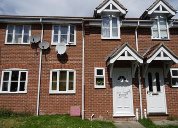Thumbnail 3 bed semi-detached house for sale in Horse Fayre Fields, Spalding