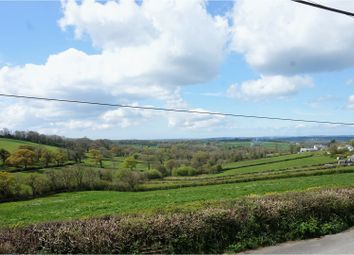 Thumbnail 3 bed cottage for sale in Llanddewi Velfrey, Narberth