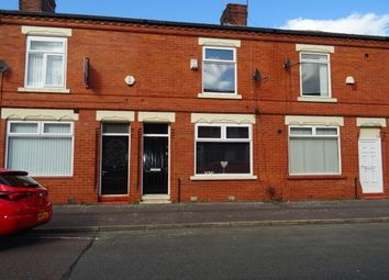 Thumbnail 2 bed property to rent in Romney Street, Salford