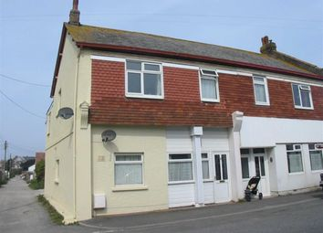 Thumbnail 2 bed flat to rent in Summerleaze Avenue, Bude, Cornwall