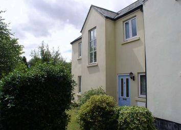 Thumbnail 3 bedroom terraced house to rent in Forder Meadow, Moretonhampstead, Newton Abbot