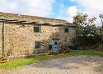Thumbnail 2 bed cottage to rent in Douse Croft Lane, Sheffield