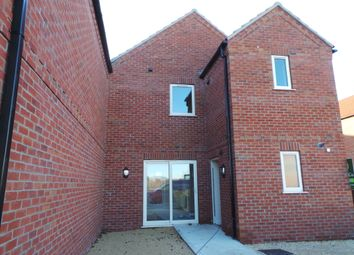 Thumbnail 3 bed semi-detached house for sale in Marjorie Close, Washingborough, Lincoln