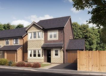 Thumbnail 4 bed detached house for sale in The Laureates, Low Road, Cockermouth
