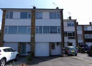 Thumbnail 4 bed terraced house for sale in Meadow Rise, Billericay