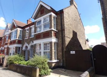 Thumbnail 5 bed semi-detached house for sale in Goldington Avenue, Bedford, Bedfordshire, .