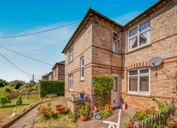 Thumbnail Flat for sale in Teign View, Chudleigh Knighton, Newton Abbot
