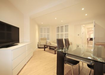 Thumbnail 3 bedroom flat to rent in Lupus Street, Pimlico
