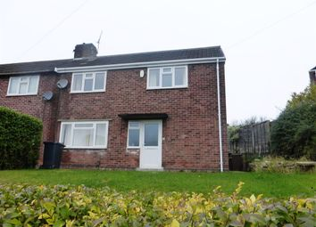 Thumbnail 2 bed property to rent in Windermere Avenue, Ilkeston