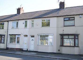 Thumbnail 3 bed terraced house to rent in Rathbone Road, Old Swan, Liverpool