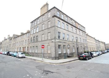 Thumbnail 1 bed flat for sale in Clarence Street, Edinburgh