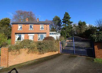 Thumbnail 3 bed detached house for sale in Barton Lane, Barton, Preston